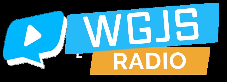WGJS Radio logo