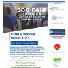 Airport Employment Job Fair
