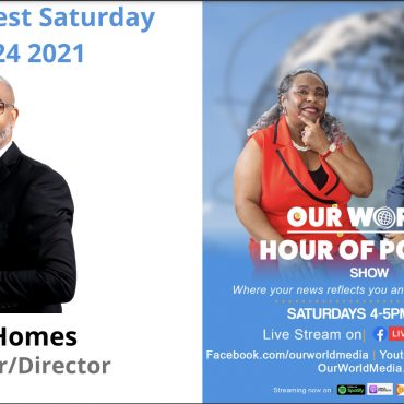 T.L. Homes - Producer_Director