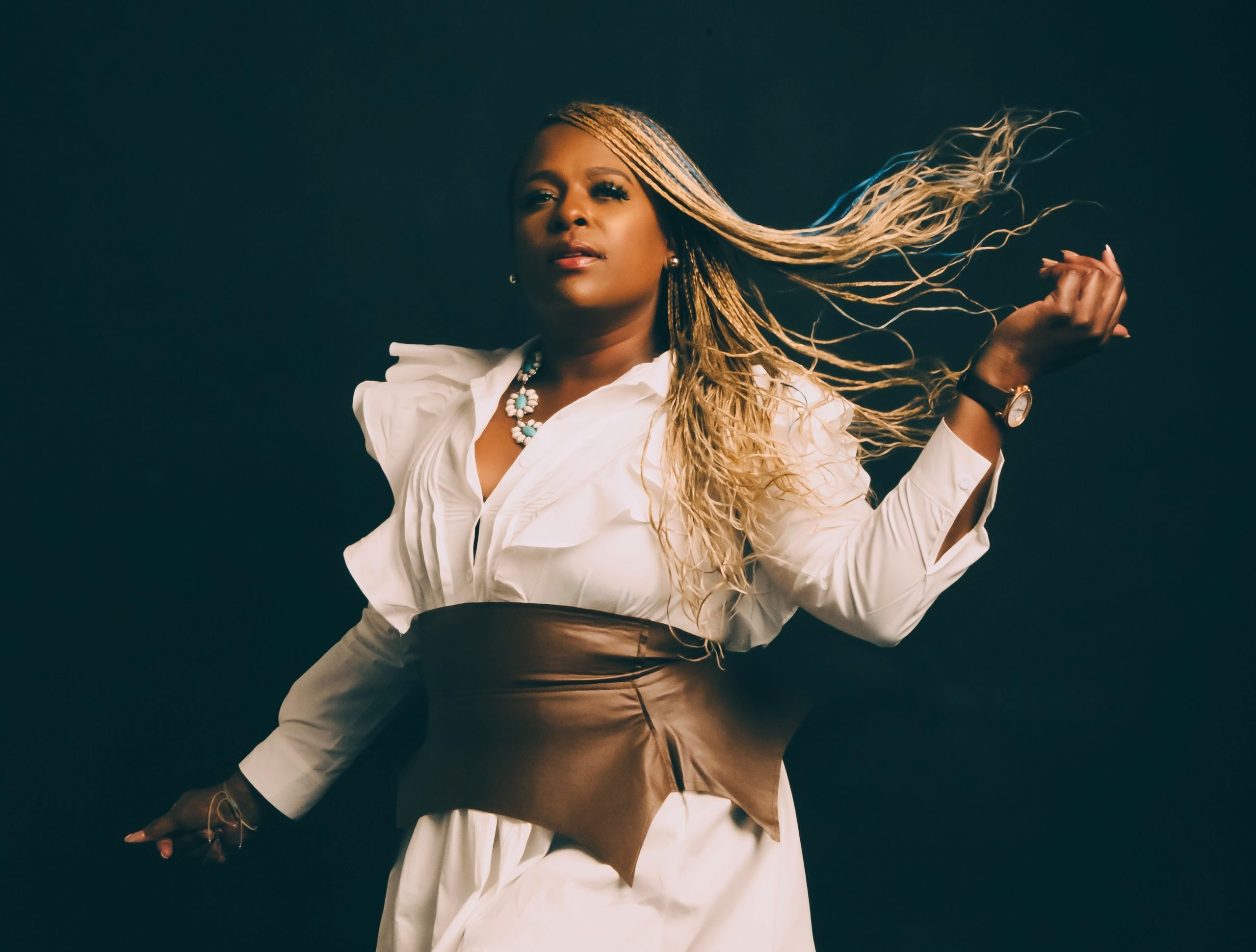 Legendary Hip Hop Artist Yo-Yo to Appear on ABC News Special The Real Queens of Hip-Hop: The Women Who Changed the Game